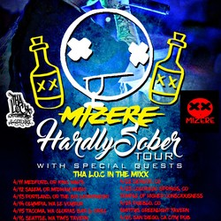 PLAY: Hardly Sober Tour Salem (OR)