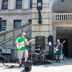 PLAY: Make Music Day - Worcester (MA)