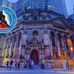 PLAY: Thursday Night OVERTIME at the Hockey Hall of Fame