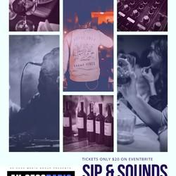 PLAY: Sip & Sounds (GA)