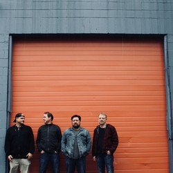 OPEN: Local Supporting Bands at Central Saloon  (WA)
