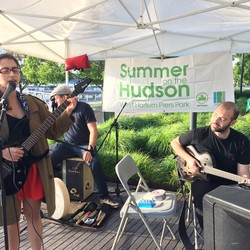 PLAY: Summer on the Hudson 2020