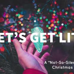 "PLAY: A ""Not-So-Silent Night"" Christmas Bash (TN)"