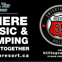 FEST: Heart Of The Nation Music Festival (CAN)
