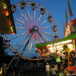 FEST: Jerome County Fair (ID)
