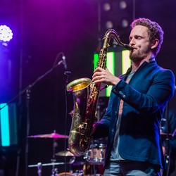 PLAY: The International Jazz in the Park Competition (ROU)