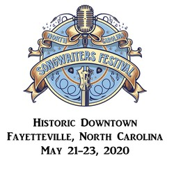 FEST: North Carolina Songwriters Festival (NC)