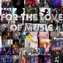 PLAY: For the Love of Music - Pianos (NYC)