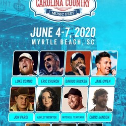 FEST: Carolina Country Music Fest (SC)