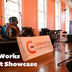 PLAY: 28th Annual Cutting Edge CE Artist Showcase (LA)