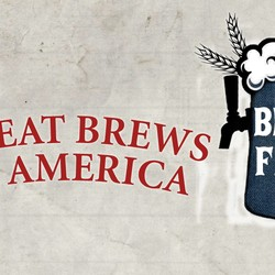 FEST: Great Brews of America 30th Annual Beerfest (PA)
