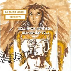REMOTE: Real Muzik Revisited: Modern Blues Vol.1