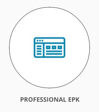 Professional EPK